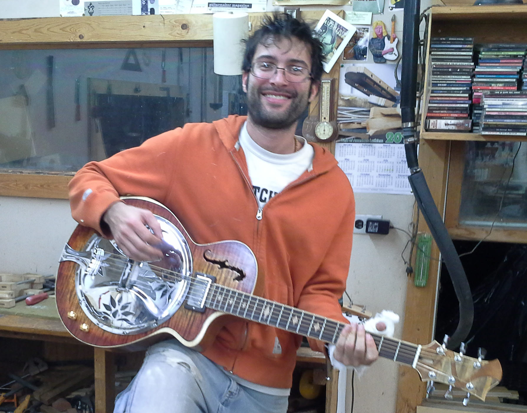 Lutherie Training Course Descriptions Timeless Instruments