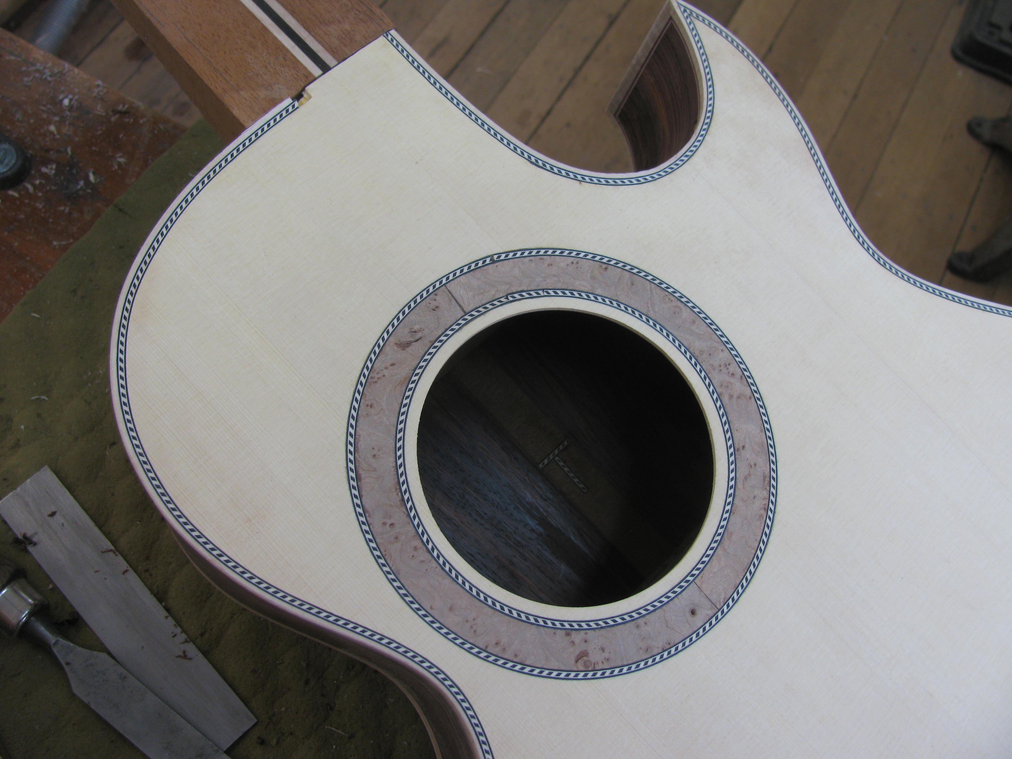timeless instruments guitar making school lutherie supplies custom instruments david. Black Bedroom Furniture Sets. Home Design Ideas